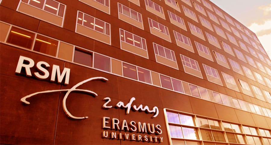 Rotterdam School of Management, Erasmus University, Netherlands
