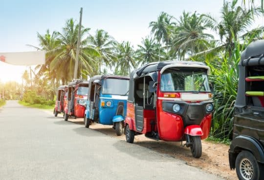 Sri Lanka, Ceylon