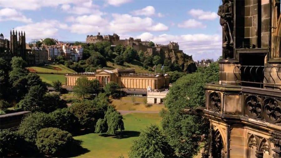 University of Edinburgh Business School, UK