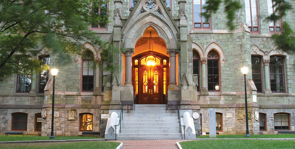 Wharton School - University of Pennsylvania