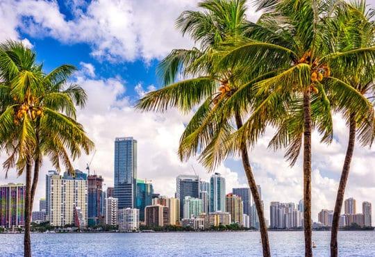 Miami, Florida, US