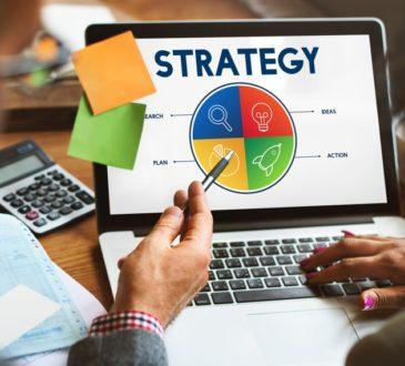 Business Startup Entrepreneur Strategy