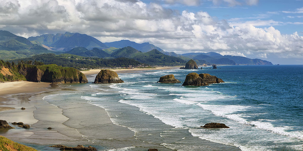 Cannon Beach, Oregon, United States