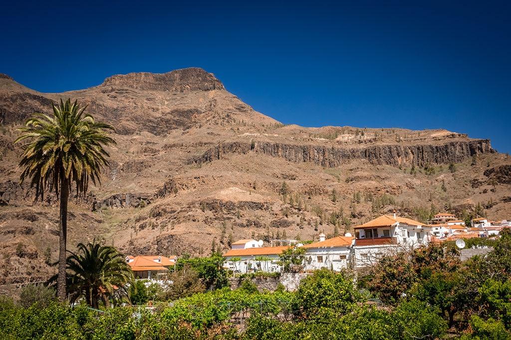 Gran Canaria, Canary Islands, Spain