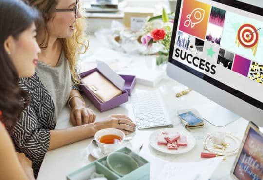 Launch a Successful Online Business