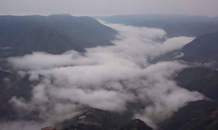 Meghalaya, India
