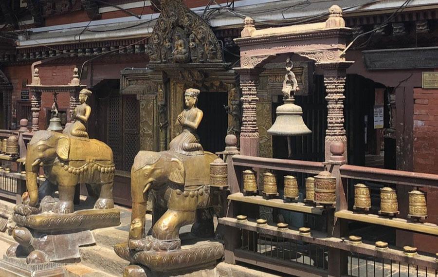 Patan (Lalitpur), Nepal