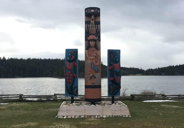 San Juan Island National Historical Park, Washington