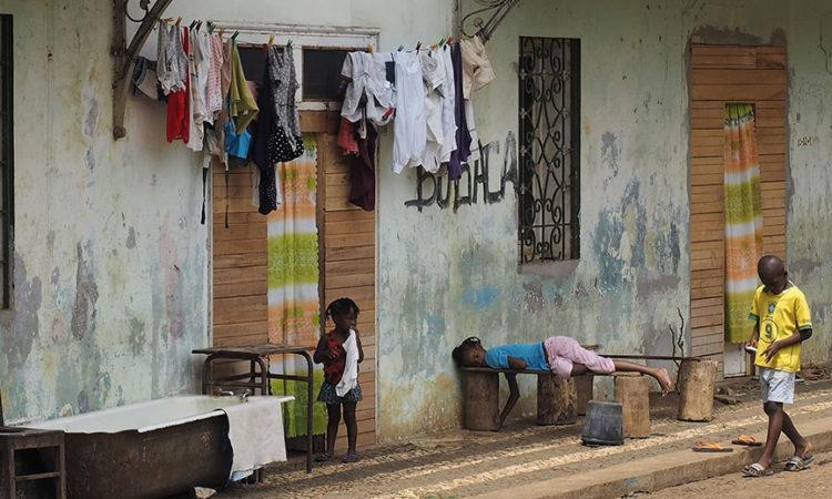 Sao Tome and Príncipe