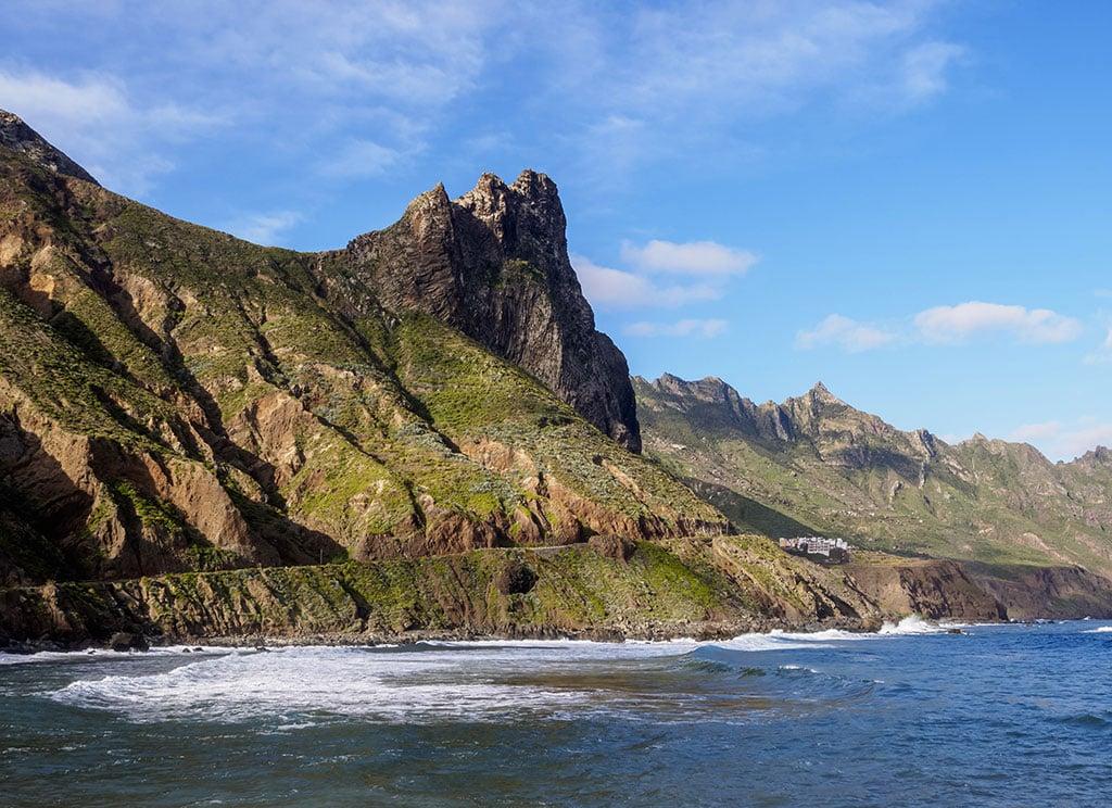 Tenerife Island, Canary Islands, Spain