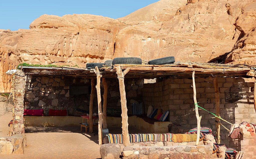 The Sahara Desert, Bahariya (Egypt)