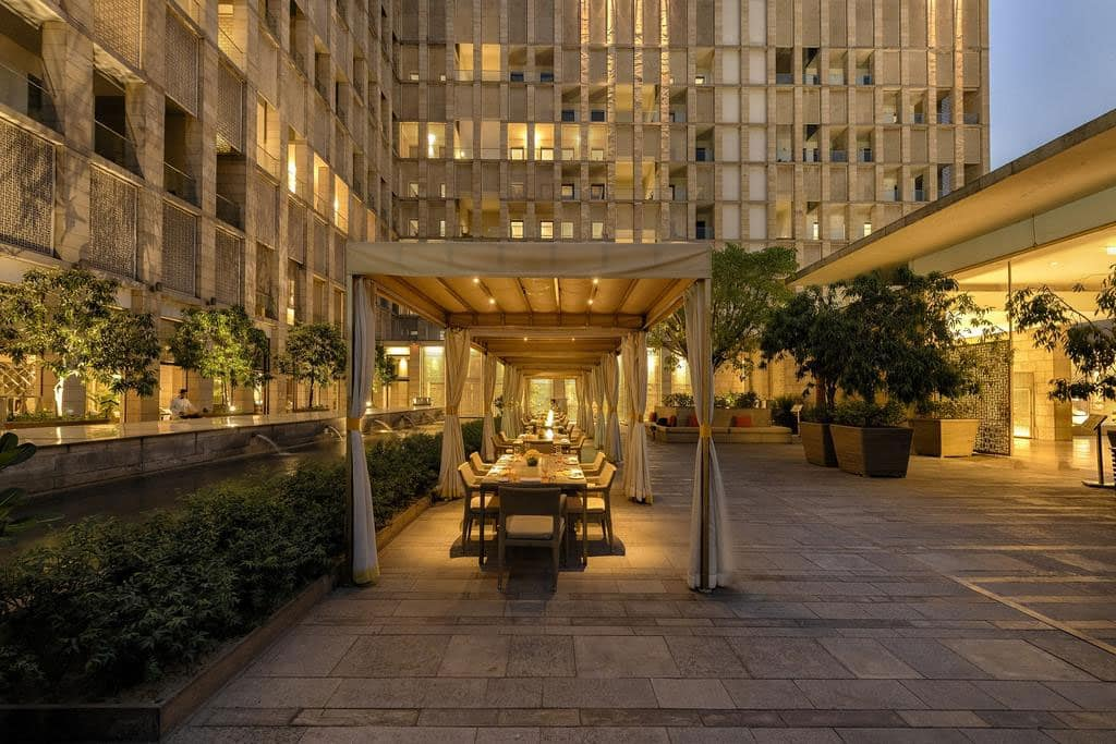 The Best Hotels In New Delhi For Business Travelers, 2019