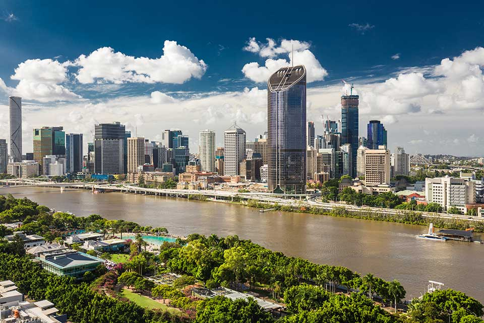 Best Cities To Start A Business 2020.The Best Hotels In Brisbane For Business Travelers 2020