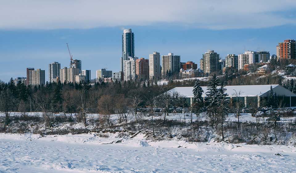 Best Cities To Start A Business 2020.The Best Hotels In Edmonton Alberta For Business Travelers