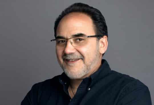 Michael Del Gigante