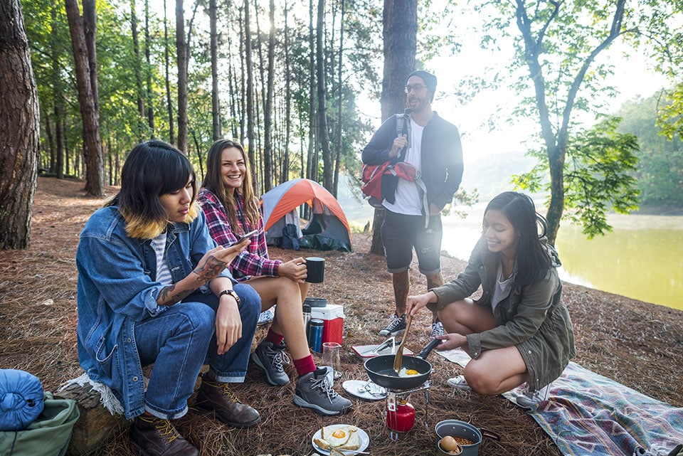 Top 5 Safety Tips While Camping in the Forest > CEOWORLD magazine