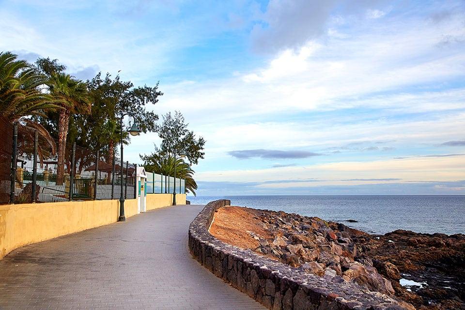 Lanzarote Island, Spain