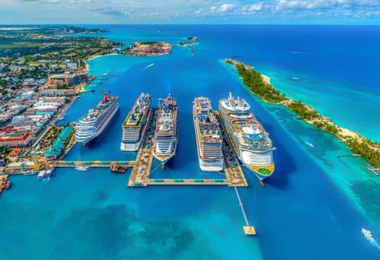 Nassau (Bahamas)
