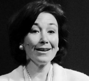 Safra Catz Oracle Corporation