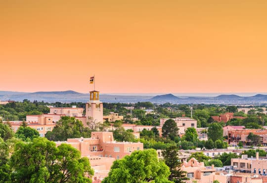 Santa Fe (New Mexico)