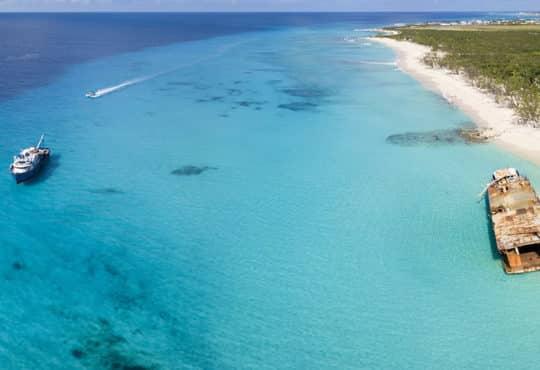 Turks and Caicos Islands, Caribbean