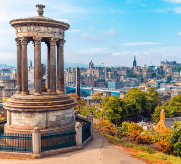 Edinburgh (Scotland)