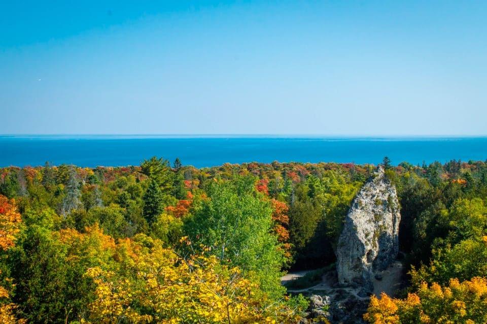 Mackinac Island, Michigan, United States