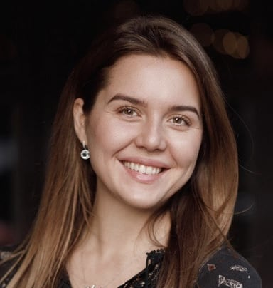 Kateryna Myroniuk