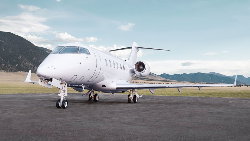 private executive jets