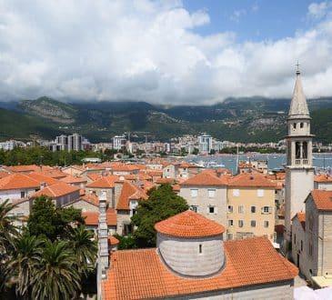 Budva- Montenegro