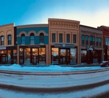 Fargo North Dakota