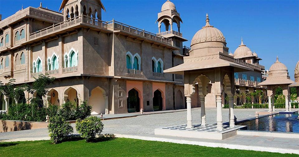 The Fairmont Hotel, Jaipur