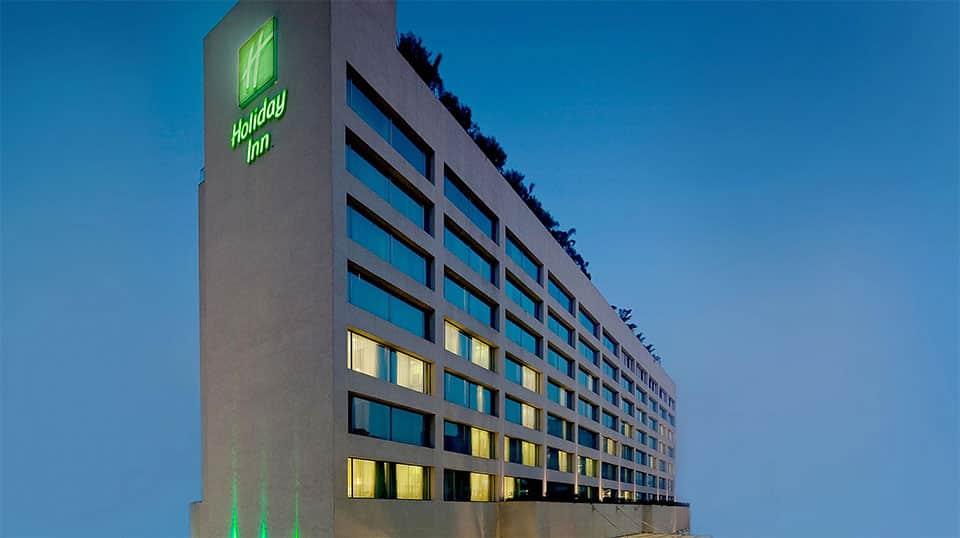 The Holiday Inn, Mumbai