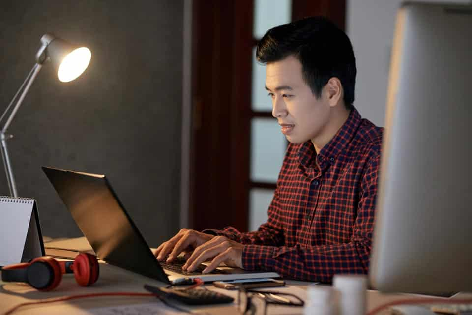 Remote Worker Freelancers