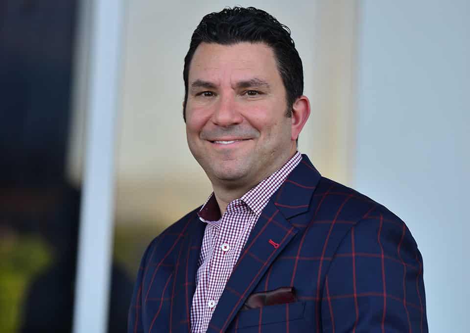 Greg Kahn
