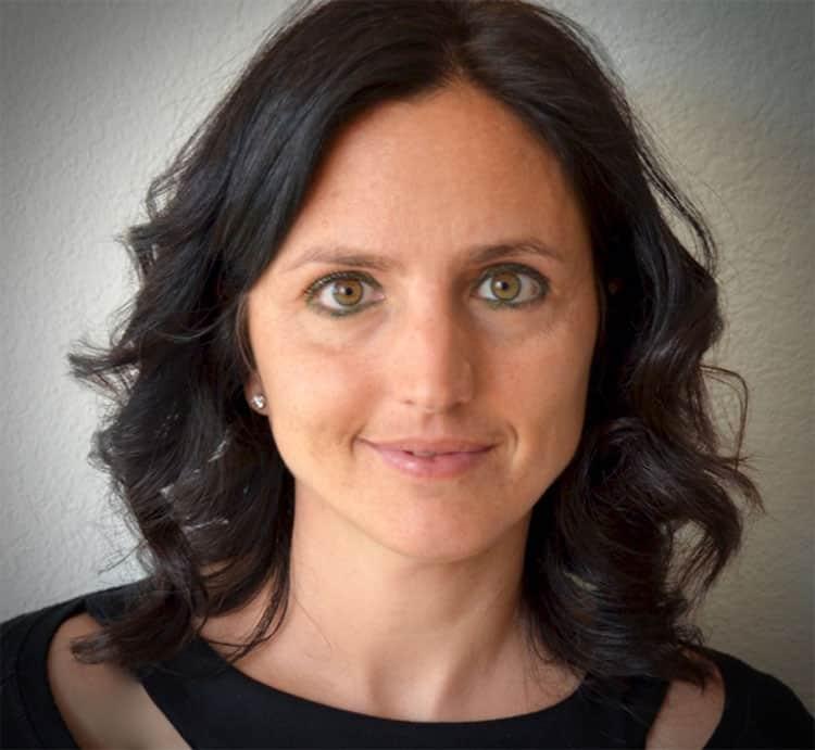 Silvia Console Battilana