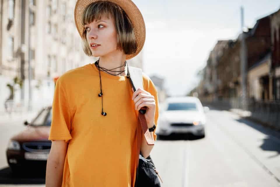 urban fashion style
