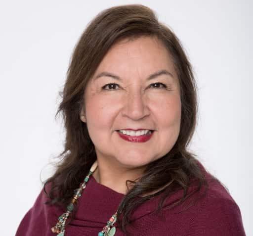 Dr. Anita Sanchez, Ph.D.