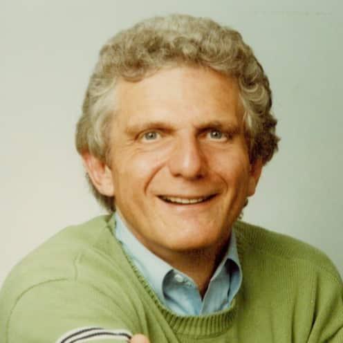 Glenn M. Parker