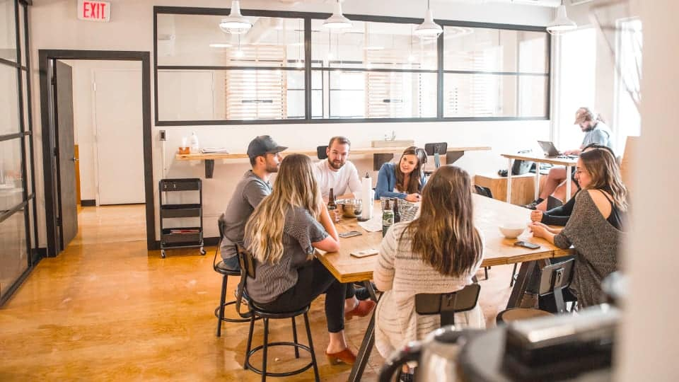 CEOs Need to Learn the Language of Collaboration