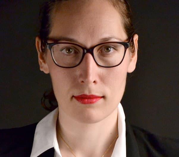 Valerie Lux