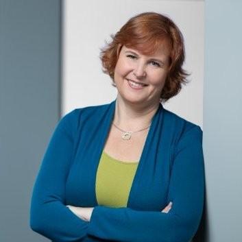 Dr. Britt Andreatta