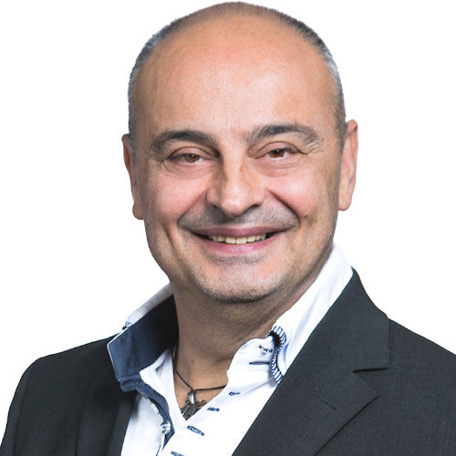 Claudio Pannunzio