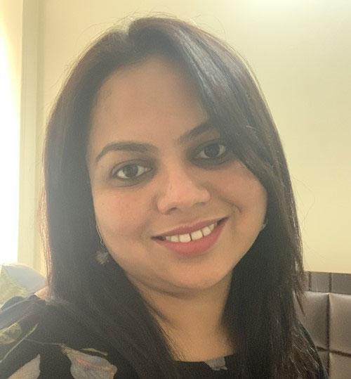 Ruchika Chaudhary