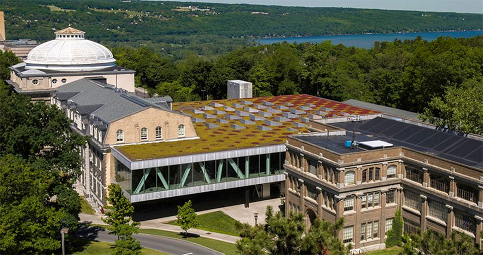 Cornell University College of Architecture, Art, and Planning (AAP Cornell)