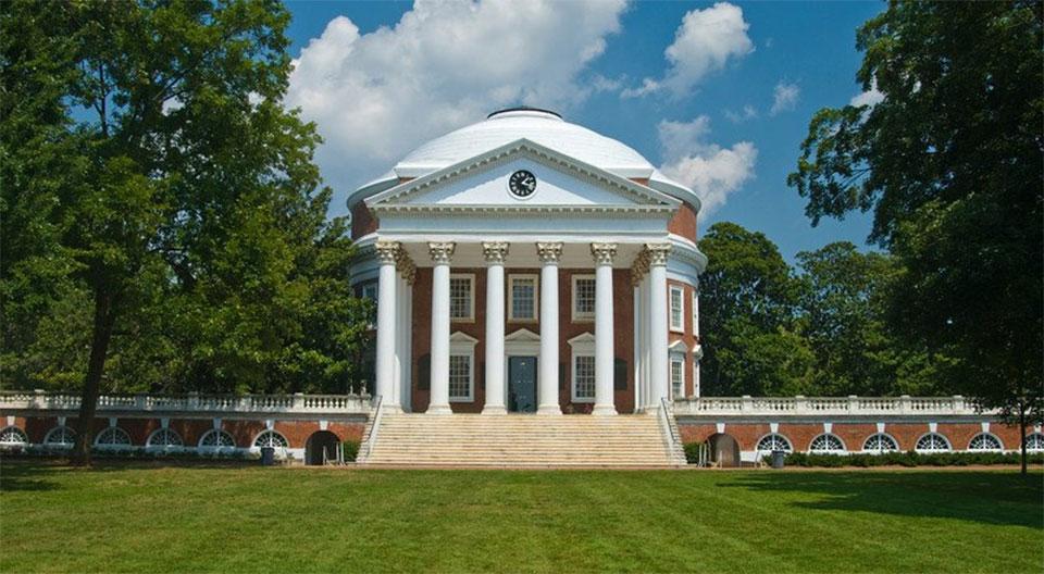 University of Virginia School of Architecture