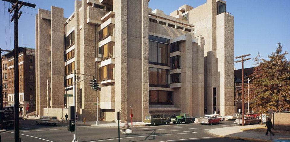 Yale School of Architecture