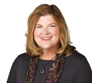 Anne deBruin Sample, CEO and owner of Navigate Forward