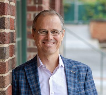 Dr. Richard M. Smith