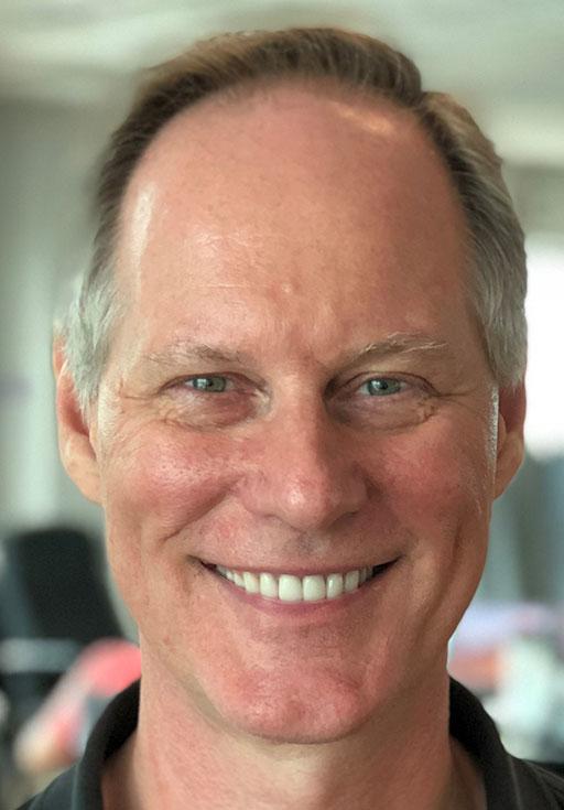 Stu Sjouwerman